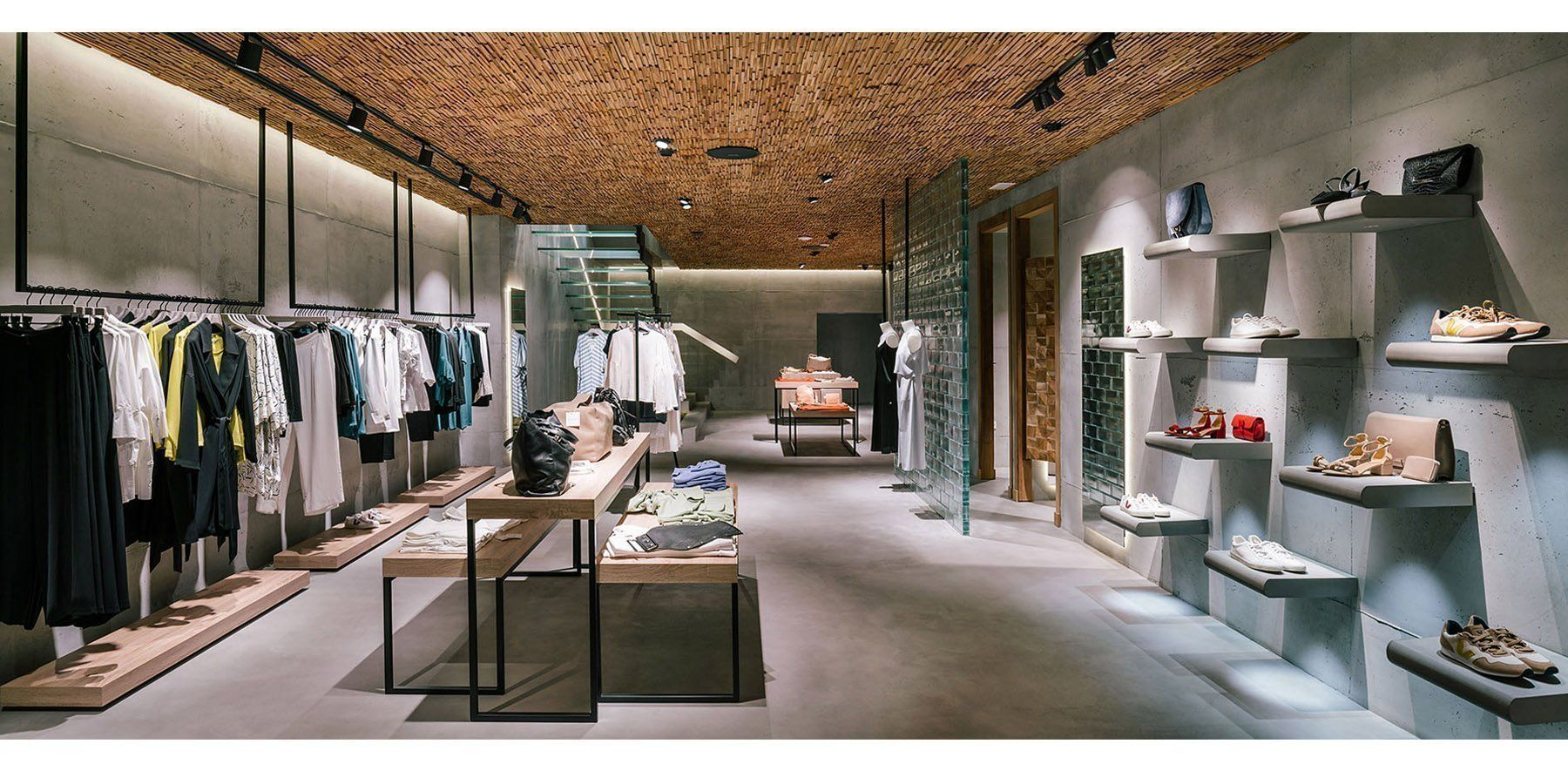 Hence Flagship Store MadridCalle Claudio Coello, Madrid