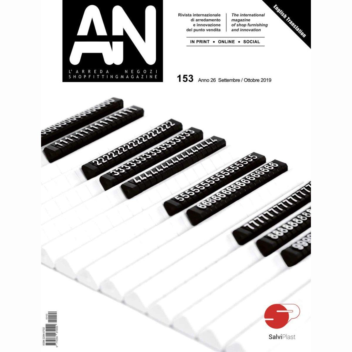 AN Shopfitting Magazine 153