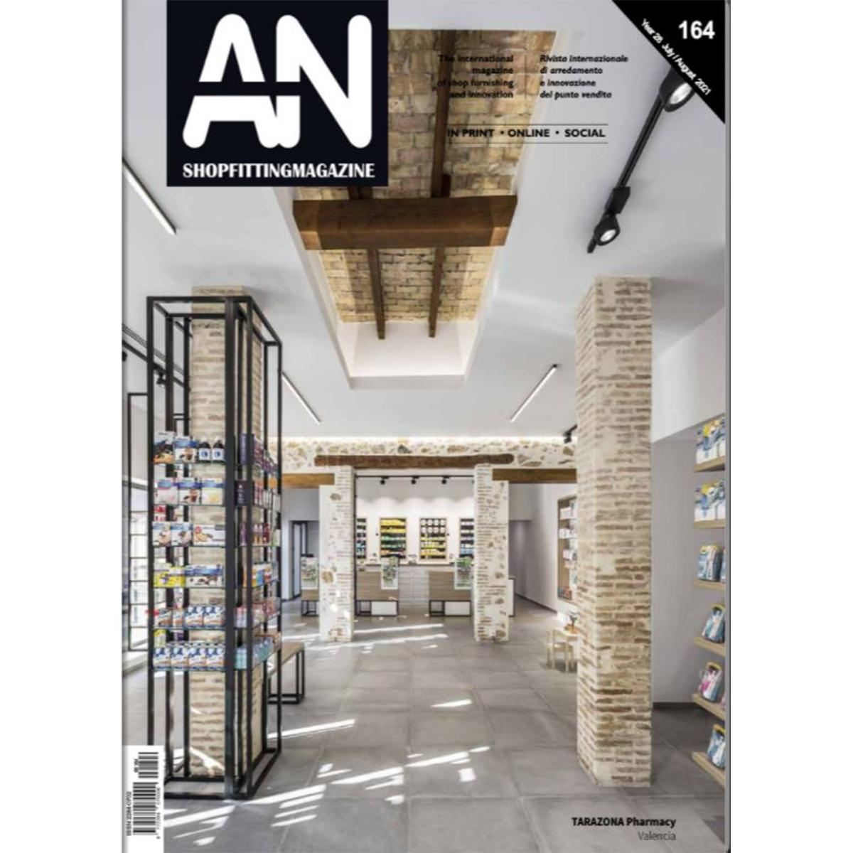 AN Shopfitting Magazine