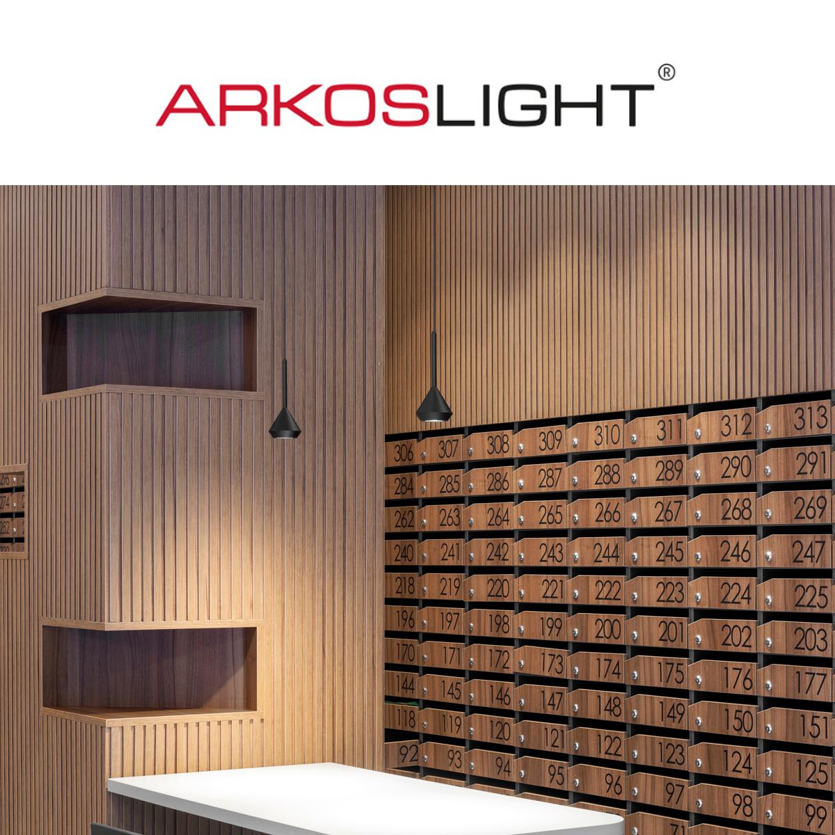 Arkoslight