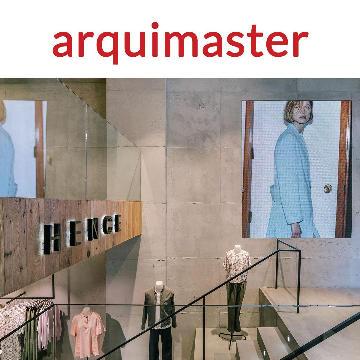 Arquimaster