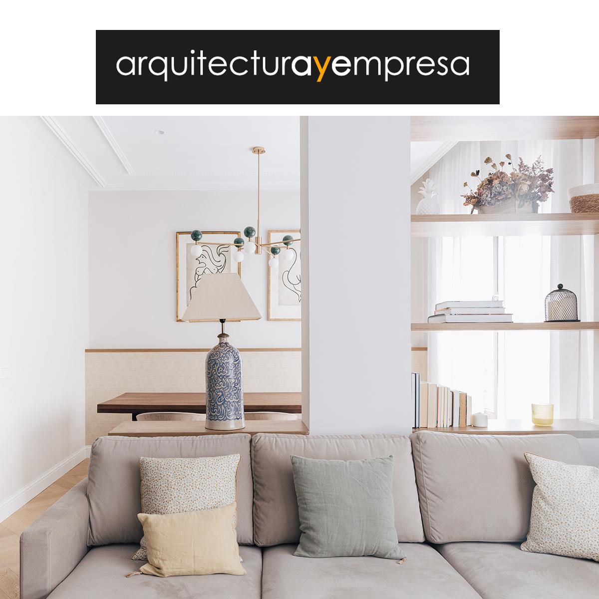 Arquitectura y Empresa
