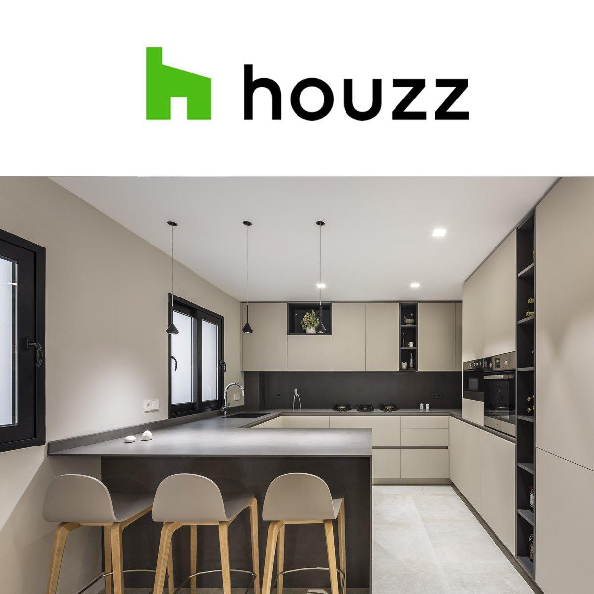 Best Houzz 2020 – Categoría Diseño