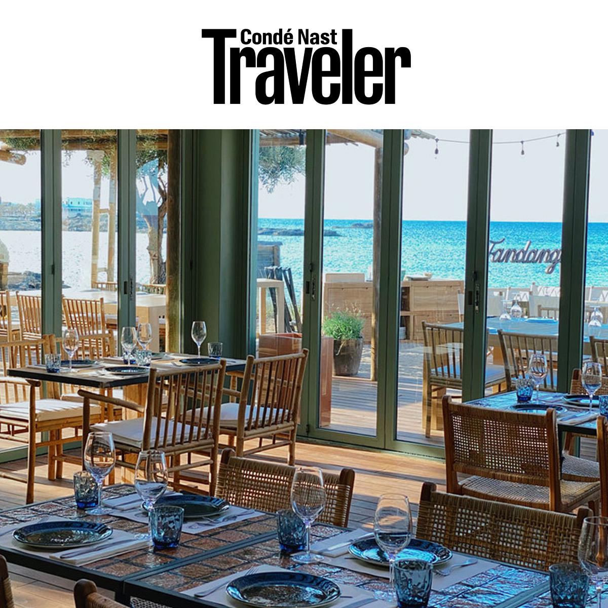 Condé Nast Traveller