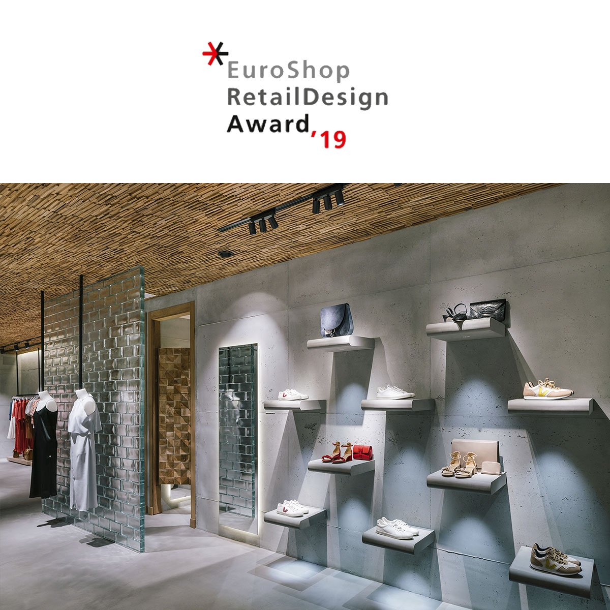 Euroshop Awards Nominee