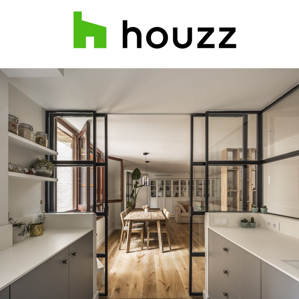 Houzz Magazine