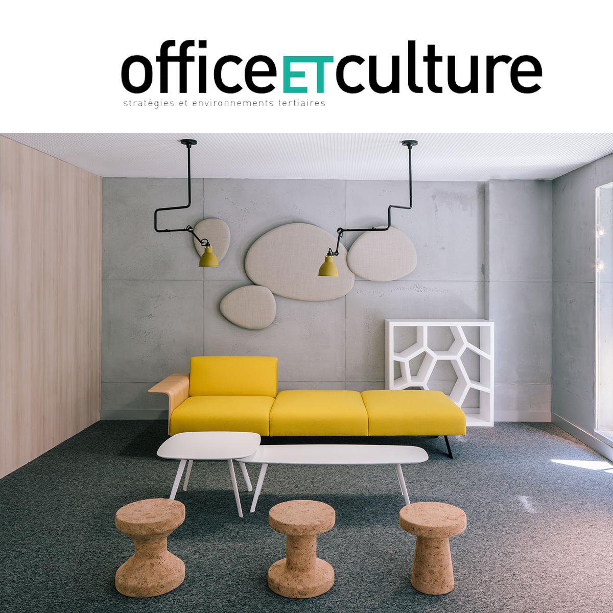Office et Culture