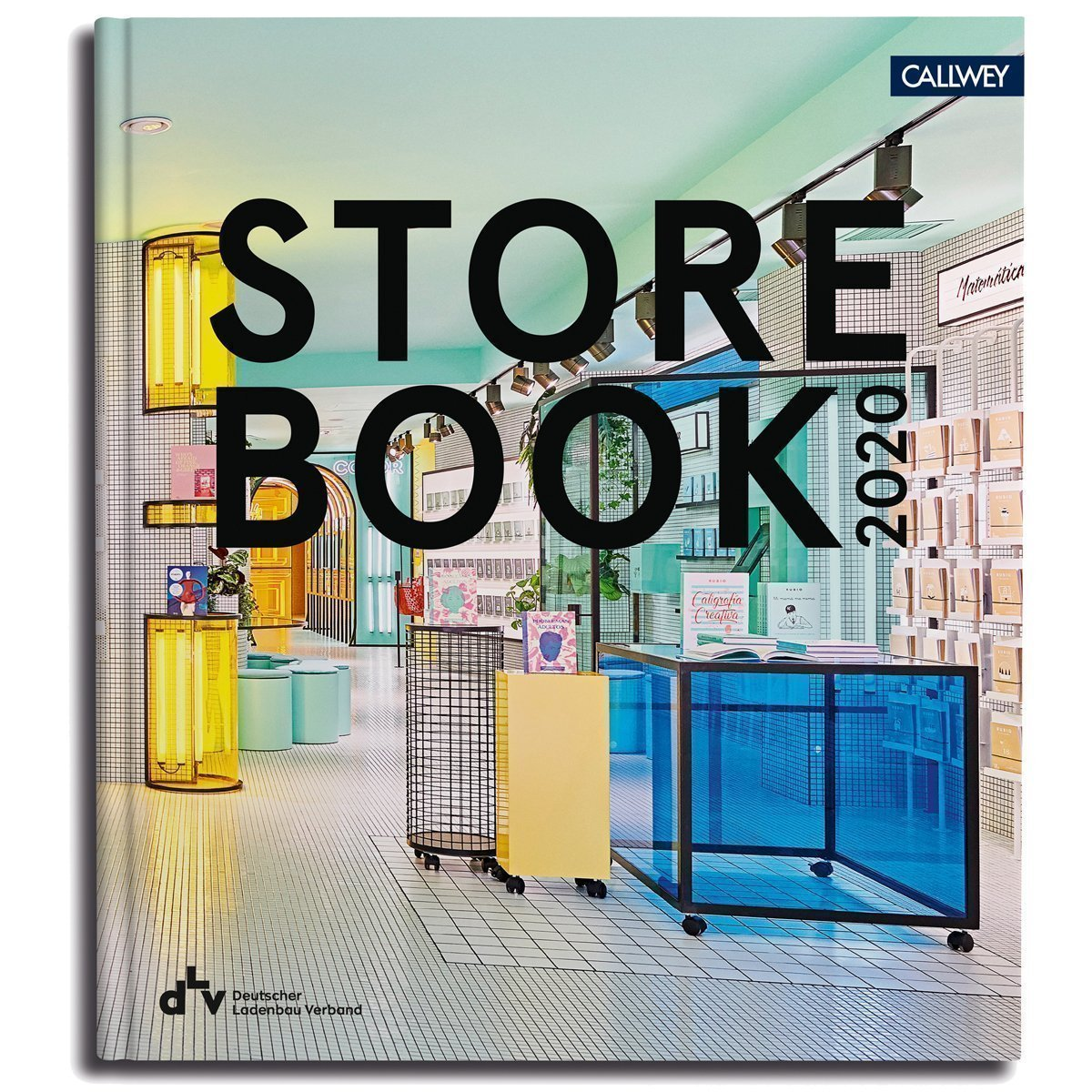 Store Book 2020