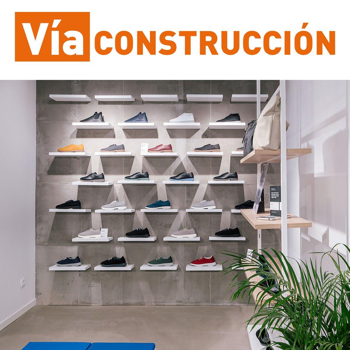 Revista Vía Construcción