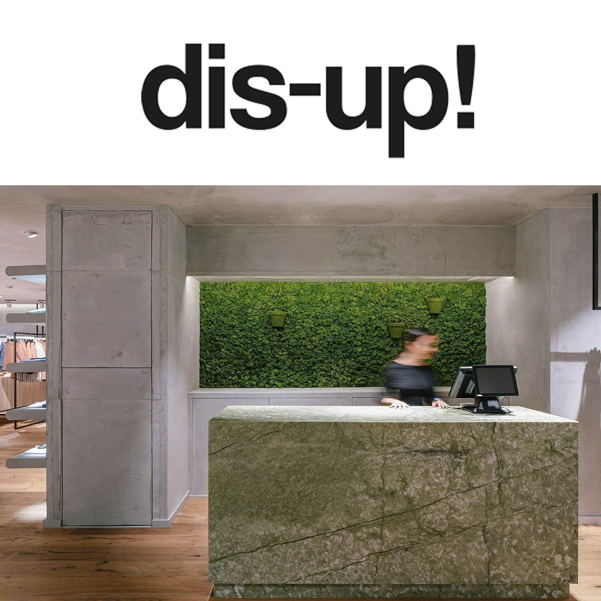 Dis-up! Magazine