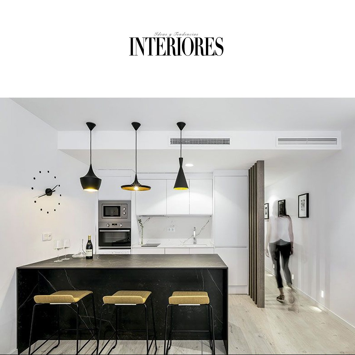 Ideas y tendencias Interiores